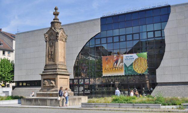 Kultur, Museen und Theater barrierefrei